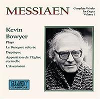 The Complete Works For Organ Volume 1【CD】 [並行輸入品]