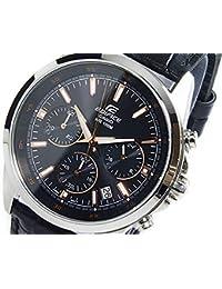 カシオ CASIO エディフィス EDIFICE クオーツ クロノグラフ メンズ 腕時計 EFR527L-1A[並行輸入品]