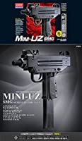 MINI-UZ SMG SEMI ELECTRIC GUN ACADEMY #17403