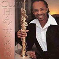 Curtis Haywood by Curtis Haywood (2008-07-22)