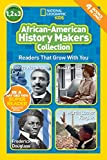 National Geographic Readers: African-American Hi