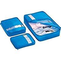 Go-Travel Bag Packer, Assorted, 300