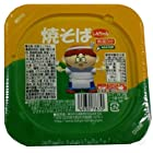 東京拉麺 しんちゃん焼そば ミニカップ 45g×10個