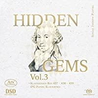 Pleyel: Hidden Gems Vol 3