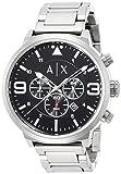 [A|X アルマーニ エクスチェンジ]A|X ARMANI EXCHANGE 腕時計 AX1369 メンズ 【正規輸入品】