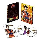【Amazon.co.jp限定】ドラゴンボール超 Blu-ray BOX8(オリジナルA4クリアファイル付)
