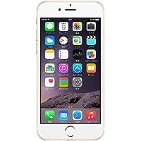 Apple iPhone 6 64GB ゴールド 【国内版SIMフリー】MG4J2J