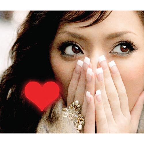 浜崎あゆみ【is this LOVE?】歌詞解説!彼女が気付いた気持ちとは?真実を知ってしまった…の画像