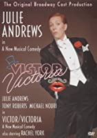 Victor/Victoria [DVD]