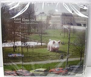Lost Films vol.1