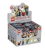 レゴ ミニフィギュア シリーズ9 71000