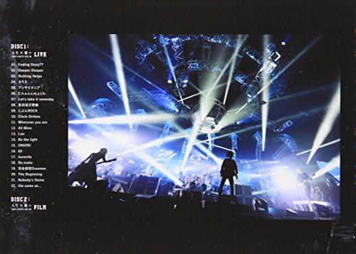 "ONE OK ROCK 2013""人生×君="