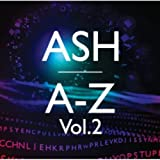 A-Z Vol.2(初回盤)