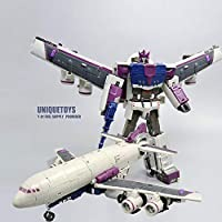 Unique Toys UT Y-01 fuel supply provider航空機タンカー車の人々 [並行輸入品]