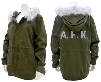 ペルソナ5 佐倉双葉 フライトジャケット XLサイズ