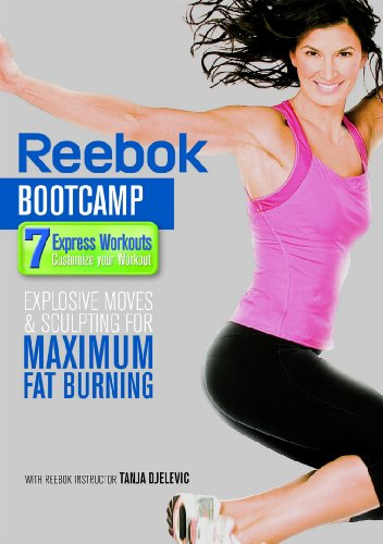 Reebok: Bootcamp [DVD] [Import]