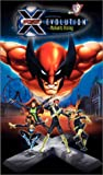 X-Men: Evolution - Mutants Rising [VHS] [Import]