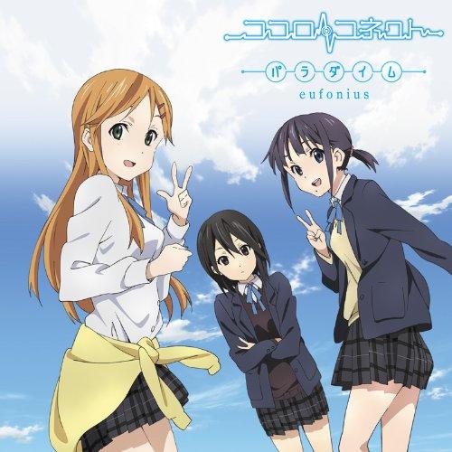 TVアニメ ココロコネクト オープニング主題歌の詳細を見る