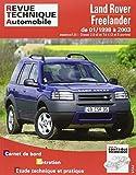 Tap N 422 Freelander (01/98--->2003)