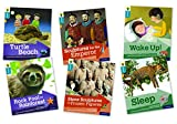 Oxford Reading Tree Explore with Biff, Chip and Kipper: Oxford Level 9: Mixed Pack of 6