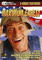 Maximum Ernest