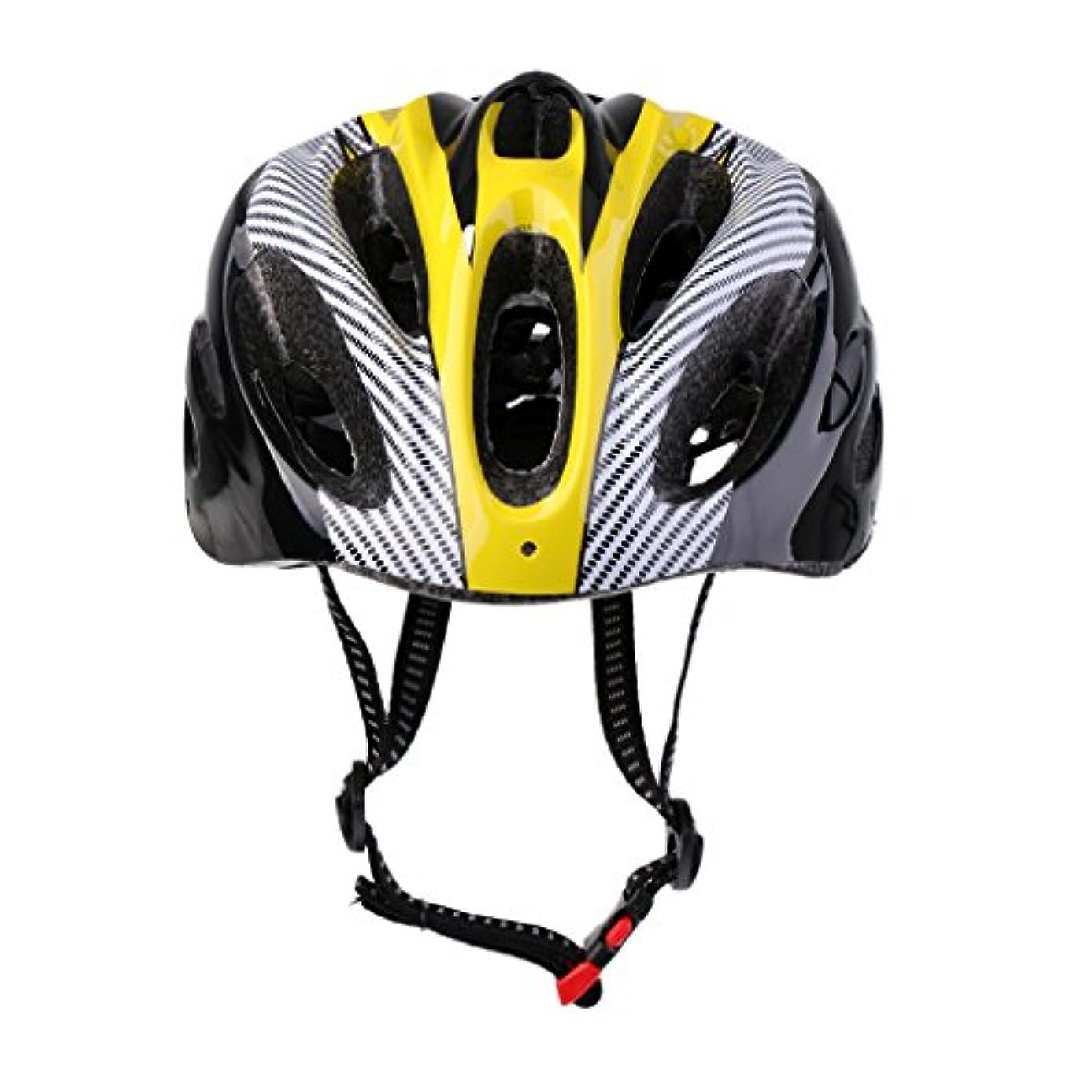 ねじれ守るスペードFenteer 軽量 快適 ロードバイク マウンテンバイク サイクリング 自転車 安全 保護 ヘルメット