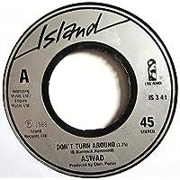 Don't turn around (1988) / Vinyl single [Vinyl-Single 7'']