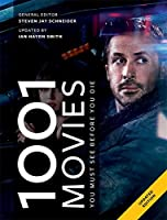 1001 Movies You Must See Before You Die: Updated for 2019 the bestselling film gift book
