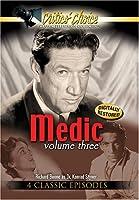 Medic 3 [DVD]
