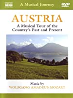 Musical Journey: Austria - Musical Tour of Country [DVD] [Import]