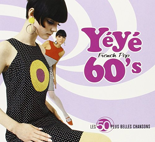 Yeye 60's French Pop