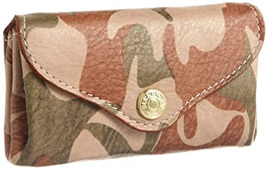 Small Purse 03-6188: Camouflage