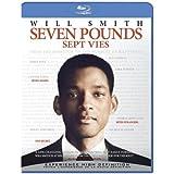 Seven Pounds [Blu-ray] [Blu-ray] (2009)