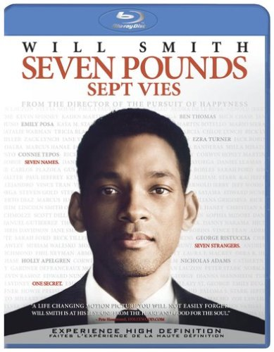 Seven Pounds [Blu-ray] [Blu-ray] (2009)