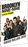 Brooklyn Nine-Nine: Season Four [DVD] [Import]