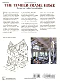 The Timber-Frame Home: Design Construction Finishing 画像