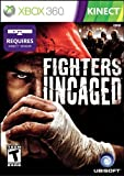 Fighters Uncaged (輸入版)