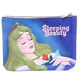 眠れる森の美女[平ポーチ]フラットポーチ/オーロラ ディズニー