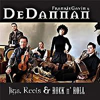 Jigs Reels & Rock 'nr019 Roll