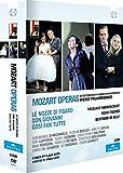 Staged By Claus Guth (Mozart - Daponte Opern - Staged by Claus Guth) [DVD]