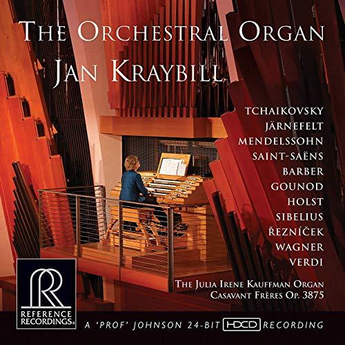 Orchestral Organ