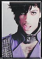 Prince Photo Refrigerator Magnet.