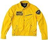イエローコーン(Yellow Corn) テキスタイル定番ジャケット YB-5100 イエロー Lサイズ YB-5100