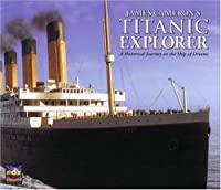 James Cameron'sTitanic Explorer (PC / Mac) (輸入版)