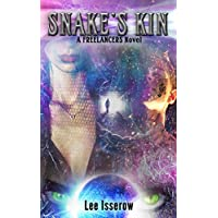 Snake's Kin (The Freelancers Book 5) (English Edition)