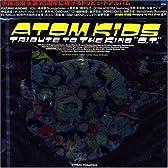 "ATOM KIDS Tribute to the king ""O.T."""