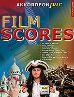 Film Scores fuer Akkordeon: AKKORDEONpur bietet Spezialarrangements im mittleren Schwierigkeitsgrad