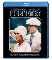 Great Gatsby / [Blu-ray] [Import]