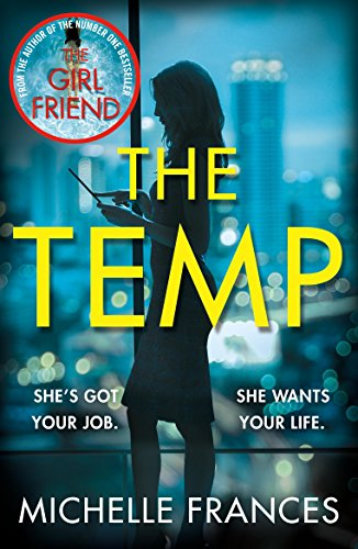 amazon co jp the temp a gripping tale of deadly ambition from the