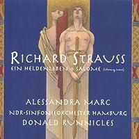 Strauss;Ein Heldenleben